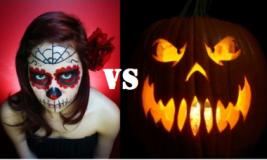 DDLM vs. Halloween newsletter