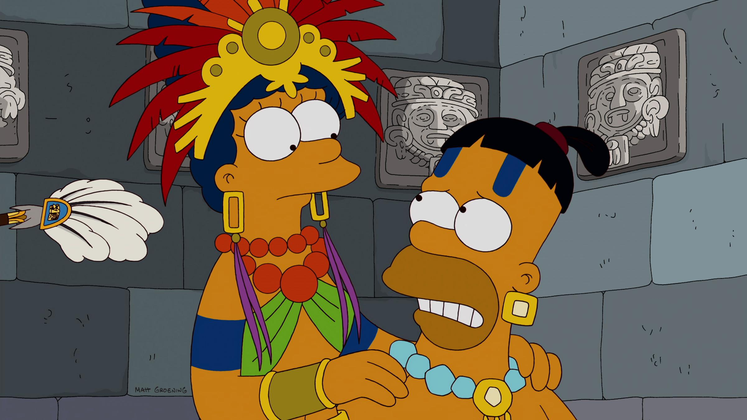 latino culture meets u.s. television for halloween