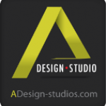 ADESIGN LOGO2V web